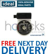 Ideal Isar, Evo, Esprit 2 24 30 35 Grundfos Pump Head 175409 Genuine Part *NEW*