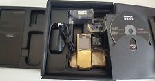 Nokia 8800 Slide Special Edition Gold SIM FREE Network Unlocked