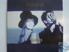Niagara Assez CD SINGLE