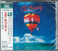 AIR SUPPLY-ONE THAT YOU LOVE-JAPAN BLU-SPEC CD2 D73