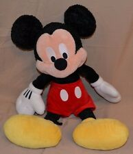 "20"" Mickey Mouse Plush Doll Disney Stuffed Animal Toys Collectibles Disney's Boy"