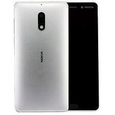 Nokia 6 Dual SIM 4G 32GB Ta-1003 Black