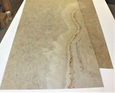 1 Muster Platte Dünnschiefer Wand Boden Dusche Fliesenspiegel Tapete (42?/m²)