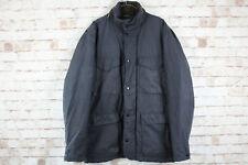 Barbour Kenmuir Classic Tartan Jacket size XL