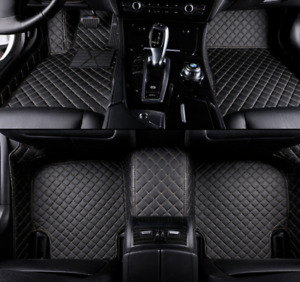 Luxurious custom For Ford Ranger 2017 2018 2019 car floor mat