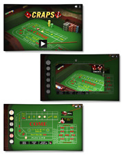 How to play craps free online