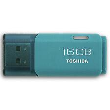 Pendrive 16GB Usb2.0 Toshiba Hayabusa Aqua