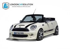 Mini Cooper S 1.6 2002-2009 W11B16A - Engine Supplied & Fitted