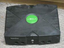 Original Classic Microsoft Xbox Console  For Parts or repair,./,.720