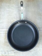 All-Clad 10-inch Fry Pan Nonstick Tri-Ply Stainless Commercial ALL CLAD B1 USA