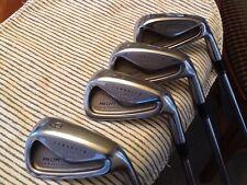 Bridgestone Precept Irons (choice of 6 or 8) - EC603 SR 950 GH Steel Shaft