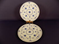 Furnivals Denmark Dinner Plates x 2