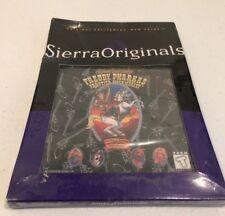 NEW VTG Freddy Pharkas Frontier Pharmacist CD-ROM Game - Sierra Originals 1995