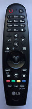 NEW LG Magic AN-MR650 Original Remote Control