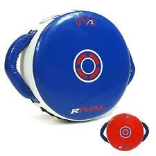 Rival Boxing Boxe Pad Shield RPS7-Argento//Nero