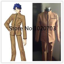 Fate Zero Shinji Matou Cosplay Costume F008