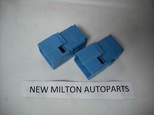 2 X Nissan Micra K12 ALMERA TINO PRIMERA P11 P12 Bleu relais 25230 9F920