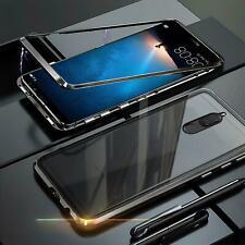 Huawei Mate 10 Lite Magnet Schutzhülle Bumper Case Handy Schutz Hülle Tasche