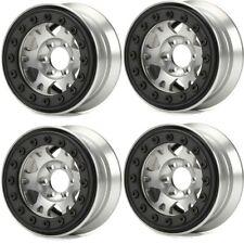 "Pro-Line 2762-00 Pro-Forge 6 Lug 1.9"" Aluminum Beadlock Wheel4 (4) Rock Crawler"
