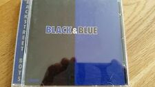 Backstreet Boys- BLACK & BLUE, CD 2000, 13 tracks