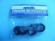 TAMIYA Pneus - Tires pour 1/24 24075 Porsche 911 Speedster