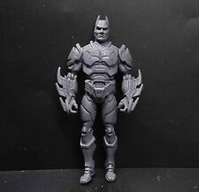 "DC Comics Collectibles DC UNIVERSE BATMAN Prototype  ACTION FIGURE 5.5"" A67"