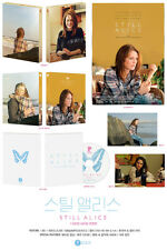 Still Alice - Blu-ray Full Slip Case Limited Edition (2016) / Plain Archive
