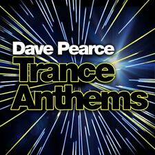 DAVE PEARCE - TRANCE ANTHEMS  3 CD NEU