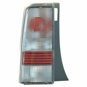 FIT SCION XB 2004 2005 2006 LEFT DRIVER TAILLIGHT TAIL LIGHT REAR LAMP NEW
