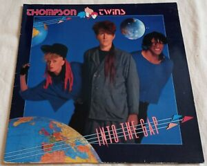 "Thompson Twins - Into The Gap  - 1984 12"" Vinyl Album"