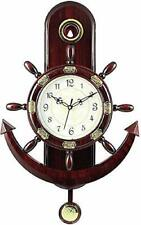 Wall Clock Pendulum Analogue Wall Clock Decorative Wall Clock New Style
