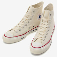 Converse Canvas All Star J HI Natural white MADE IN JAPAN Limited CHUCK TAYLOR