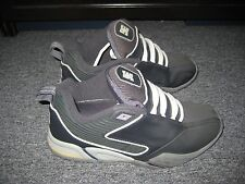 """Men's 2003 DC SHOES """"Reality"""" Way & McKay Sig Model 9.5 Navy/Charcoal VERY RARE!"""