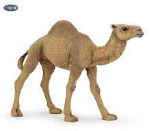 Dromedario kamel 15 cm de animales salvajes Papo 50151