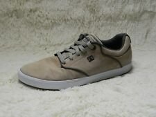 DC Mikey Taylor S TX Men Sample 2013 Shoes Sz 9 Mojave Skateboarding FREE S&H