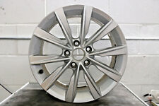 "1 x Genuine Original Volkswagen Tiguan 17"" PHILADELPHIA 5N Alloy wheel Spare"