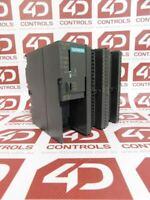 Siemens 6ES7 313-5BF03-0AB0 Simatic Controller 64KB Memory - Used