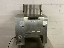 Roundup Vertical Broiler Model Vhb 208 Volts 1 Phase Tested