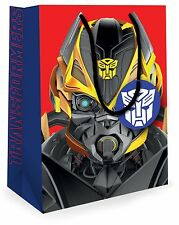 Transformers Gift Bag  - Large Bag with Tag (TR041) FREE 2ND CLASS UK P&P!