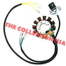11-COIL MAGNETO STATOR 200CC 250CC FOR UPRIGHT MOTOR DIRT BIKE ATV GOKART QUAD