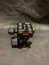 Toller Sirius TY-60 Neigekopf - Kamera - Zubehör - Fotographie - B6