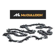 "MCCULLOCH CATENA PER MOTOSEGA 3/8"" - 1,3 mm - 52 maglie"