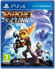 Ratchet and Clank - Sony PS4