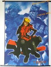 Store manga TRIGUN personnage VASH the STAMPEDE affiche en tissu figure figurine
