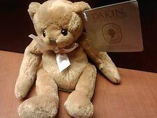Dark Brown color Susan G. Komen Mini Bears by Dakin
