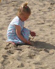 TÜV Geprüfter Spielsand 25 KG Sand für Sandkasten Sandkastensand für Sandkiste