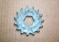 BSA BANTAM 15T GEARBOX SPROCKET TO SUIT STD CHAIN SIZE NOW! - A104 -