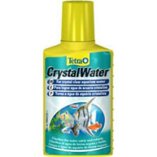 Tetra Crystal Water 100ml  250ml