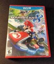 Mario Kart 8 (Wii U) NEW