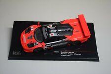 Mc Laren F1GTR Le Mans 1997 N°44 Ixo 1/43 / Nakaya / Ayles / Tsuchiya